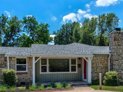 Tulsa Single Family Home For Sale: 2920 E 21st Street