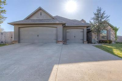 Claremore Single Family Home For Sale: 404 Cog Hill Court
