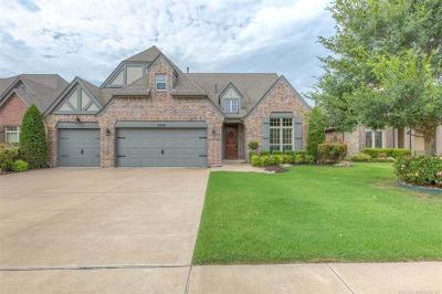 Bixby Single Family Home For Sale: 6968 E 127th Street S