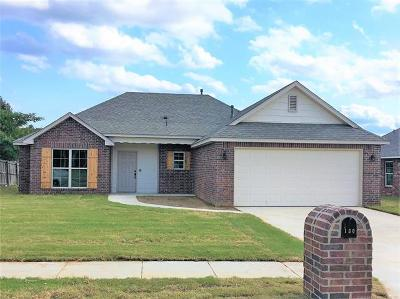 Skiatook Single Family Home For Sale: 130 W 134th Court North