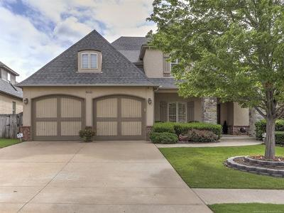 Bixby Single Family Home For Sale: 11931 S 91st East Avenue E