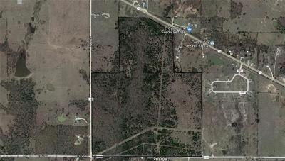 Ada Residential Lots & Land For Sale: 8430 County Road 1540