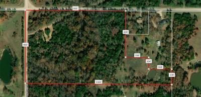 Ada Residential Lots & Land For Sale: 14046 County Road 3480