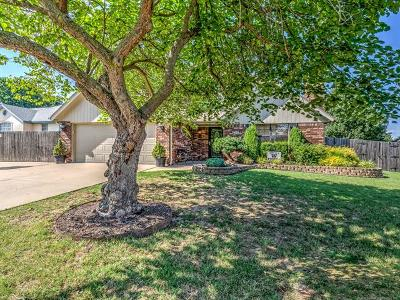 Bartlesville Single Family Home For Sale: 5641 Steeper Drive