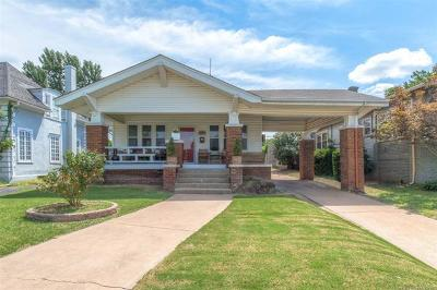 Tulsa OK Single Family Home For Sale: $249,900