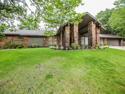 Tulsa OK Single Family Home For Sale: $275,000