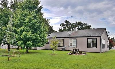 Park Hill Single Family Home For Sale: 26288 Hwy 82 Road