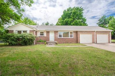 Collinsville Single Family Home For Sale: 306 N 20th Street