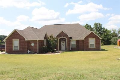 Single Family Home For Sale: 11371 County Road 1518 Circle