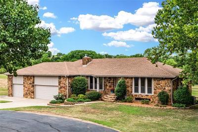 Bartlesville Single Family Home For Sale: 94 Grove Lane