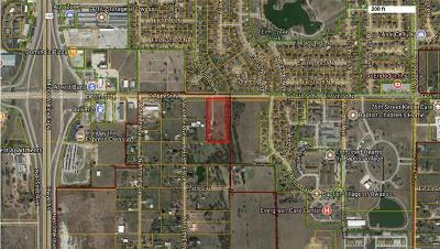 Owasso Residential Lots & Land For Sale: 12924 E 76th Street N