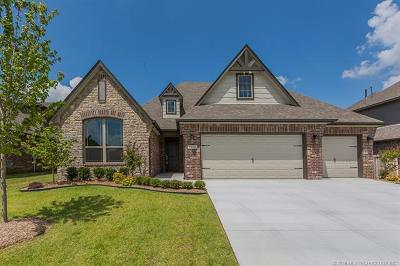 Broken Arrow Single Family Home For Sale: 3618 S Fir Court