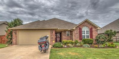 Claremore Single Family Home For Sale: 1005 Woodland Road