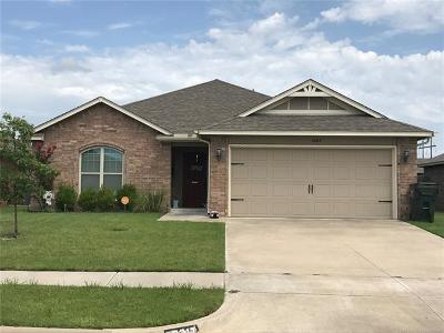 Collinsville Single Family Home For Sale: 13317 N 133rd East Avenue