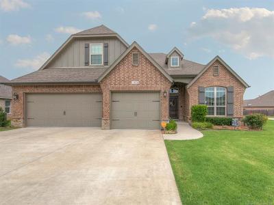 Broken Arrow Single Family Home For Sale: 1408 E Quanah Street