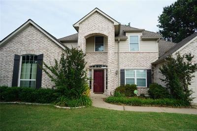 Claremore Single Family Home For Sale: 1202 Fairway Street