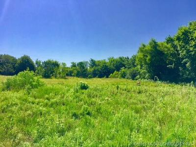 Ada Residential Lots & Land For Sale: County Road 3613