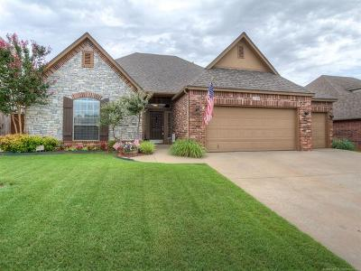 Jenks Single Family Home For Sale: 2108 W 119th Court S