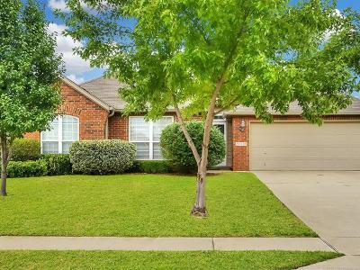 Broken Arrow Single Family Home For Sale: 20319 E 32nd Place