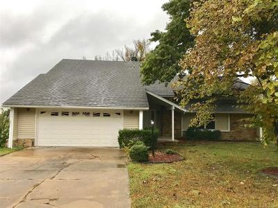 Claremore Single Family Home For Sale: 10594 E Birch Street