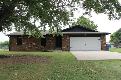 Jenks OK Single Family Home For Sale: $179,900