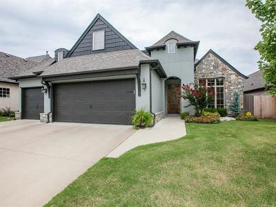 Bixby Single Family Home For Sale: 2719 E 140th Place S
