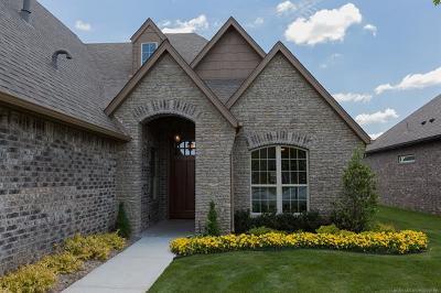 Bixby Single Family Home For Sale: 6672 E 125th Street S