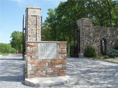 Owasso Residential Lots & Land For Sale: N Eastin Drive