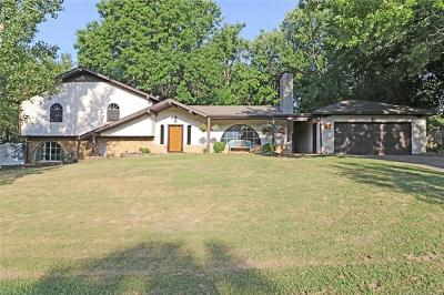 Bartlesville Single Family Home For Sale: 2435 Locust Road