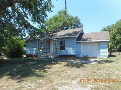 Collinsville Single Family Home For Sale: 1916 W Union Place