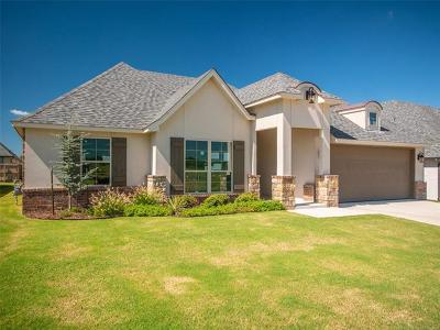 Jenks Single Family Home For Sale: 12908 S 5th Place