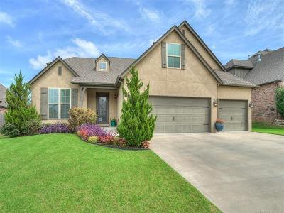 Bixby Single Family Home For Sale: 5753 E 145th Place S