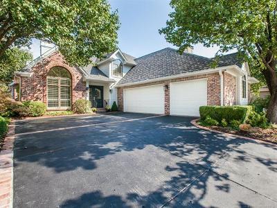 Tulsa Single Family Home For Sale: 3411 E 59th Street