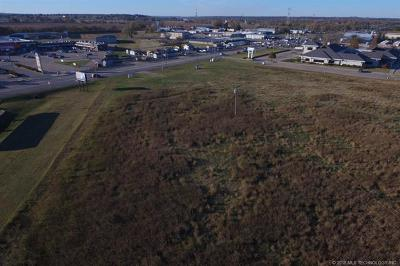 Bixby Residential Lots & Land For Sale: Memorial Drive