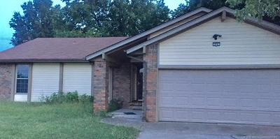 Skiatook Single Family Home For Sale: 414 E Maple Street