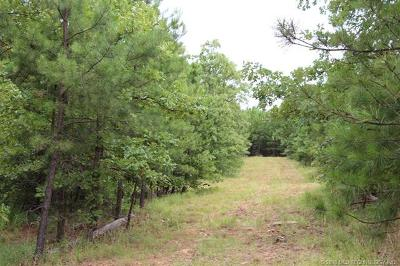 Wilburton Residential Lots & Land For Sale