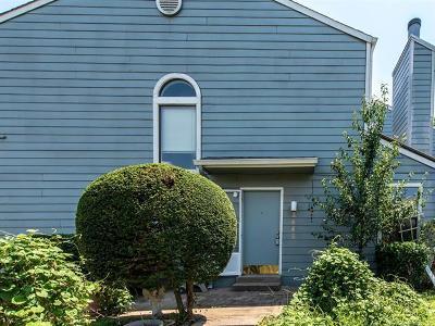 Broken Arrow Condo/Townhouse For Sale: 2445 W Quantico Street