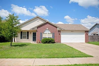 Collinsville Single Family Home For Sale: 11394 N 120th East Avenue