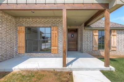 Broken Arrow Single Family Home For Sale: 10410 S 229th East Avenue