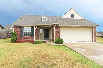 Bartlesville Single Family Home For Sale: 2006 Cypress Circle