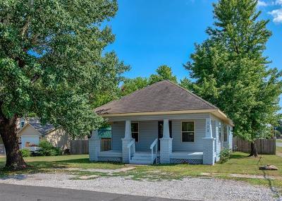 Skiatook Single Family Home For Sale: 102 E Elm Street