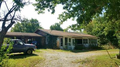 Single Family Home Pending: 11121 S 4050 Road