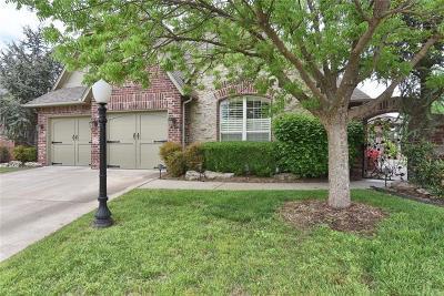 Owasso Single Family Home For Sale: 9107 N 100th Avenue E