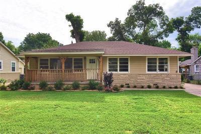 Tulsa Single Family Home For Sale: 4171 S Saint Louis Avenue