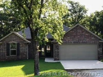Single Family Home For Sale: 14060 County Road 1572