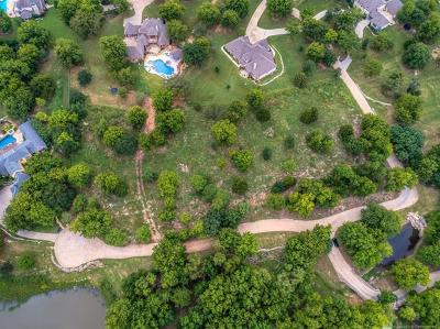 Owasso Residential Lots & Land For Sale: 20734 E Clear Brook Road