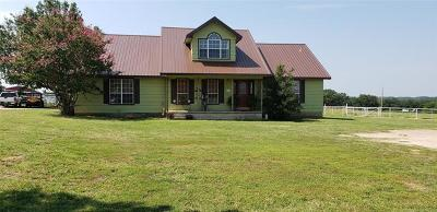 Bristow OK Single Family Home For Sale: $329,000