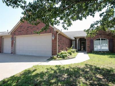 Owasso Single Family Home For Sale: 7508 N 134th East Avenue