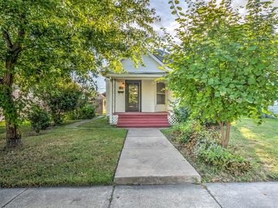Bartlesville Single Family Home For Sale: 316 S Creek Avenue