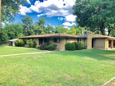 Bartlesville Single Family Home For Sale: 3401 Henrietta Avenue